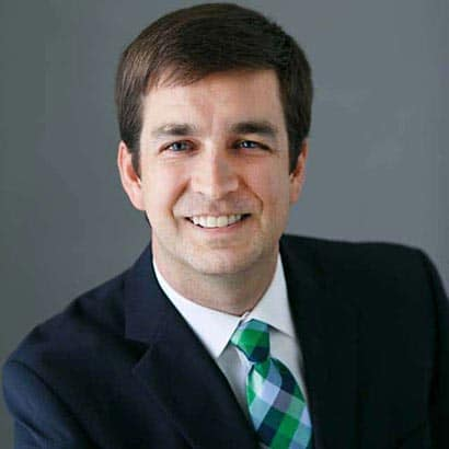 Executive Nathan Corporate Headshot Client