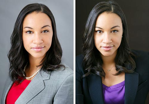 Professional Headshots Studio Fulton County